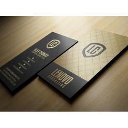 Επαγγελματική κάρτα 500τμχ