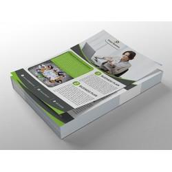 Διαφημιστικά φυλλάδια Α6...